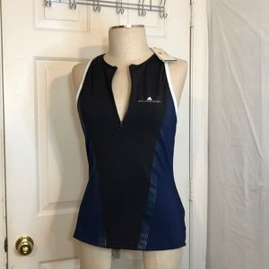 NWT Adidas by Stella McCartney Barricade Workout